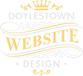 Website Design, Search Engine Marketing, Photography and Graphic Design in Doylestown, PA, Bucks County and Philadelphia